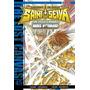 Saint Seiya: The Lost Canvas #45 Manga Ivrea