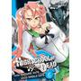Highschool Of The Dead 06 Manga Editorial Ivrea