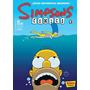 Simpsons Comics #03 Editorial Ovnipress
