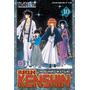 Rurouni Kenshin 10 Manga Editorial Ivrea Argentina