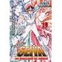 Saint Seiya Los Caballero 19 Manga Editorial Ivrea
