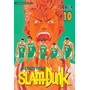Slam Dunk Volumen 10 Manga Editorial Ivrea