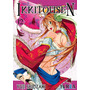 Ikkitousen Volumen 12 Manga Editorial Ivrea