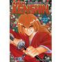 Rurouni Kenshin 22 Manga Editorial Ivrea Argentina