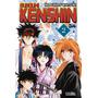 Rurouni Kenshin 02 Manga Editorial Ivrea Argentina