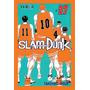 Slam Dunk Volumen 27 Manga Editorial Ivrea