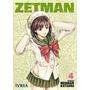 Zetman Volumen 04 Manga Editorial Ivrea