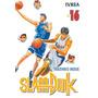 Slam Dunk Volumen 16 Manga Editorial Ivrea