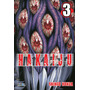 Hakaiju Volumen 03 Manga Editorial Ivrea