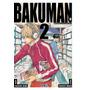 Bakuman 2 Manga Editorial Ivrea