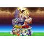 Poster Dragon Ball Super A3 Db 7