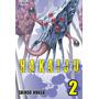 Hakaiju 2 Ivrea Editorial