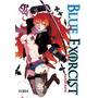 Blue Exorcist 09 Manga Editorial Ivrea