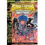 Saint Seiya: The Lost Canvas #41 Manga Ivrea