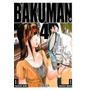 Bakuman 4 Manga Editorial Ivrea