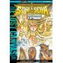 Saint Seiya The Lost Canvas 39 Ivrea Argentina