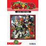 Dragon Ball Nº 36 - Toriyama - Ivrea
