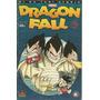 Dragon Fall - N°12 - Camaleon Ediciones - Sheldortoys