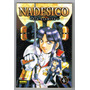 Nadesico # 4 / Manga Norma Editorial / Zona Devoto