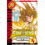Saint Seiya The Lost Canvas - N° 29 - Ivrea - Sheldortoys