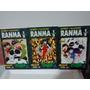 Lote Ranma 1/2 Manga Ivrea Español Arg