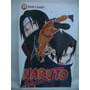 Naruto Nº 25 Itachi Y Sasuke M. Kishimoto Nuevo No Envío