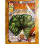 Marvel - Heroes Reborn - Los Vengadores #4