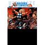 Mgn Ultimate Comics. Nuevos Ultimates Marvel Panini Avengers