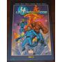 The Fantastic Four Marvel Comics Los 4 Fantasticos Libro His