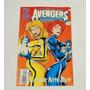Avengers Unplugged Nro 3 Marvel 1996