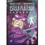 Estela Plateada Parabola * Stan Lee Y Moebius * Super Oferta