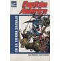 Capitán América En La Tierra Salvaje Forum Còmics