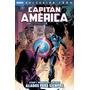 Capitán América Aliados Para Siempre