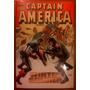 Capitan América: Winter Soldier En Inglés Hc Parte 2