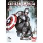 Pack Capitán América - Leyenda Viviente + Especial 70 Aniv.