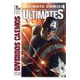Avengers Presenta Los Ultimates Tpb 4 Divididos Caemos