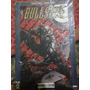 Bullseye Marvel Editorial Max