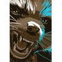Poster Guardianes De La Galaxia Super A3 Marvel Gotg 12