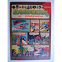 Revista Sandokan 12 Superman Hombre Araña Historieta 1983
