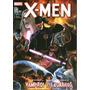 X Men Vampiros Y Lagartos Tomo 240 Paginas Editorial Ovni