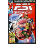 Psi Force/ Marvel Comics / Nuevo Universo/ Tacos/forum!!