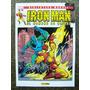 Iron Man 13 * Gerry Conway Y Don Heck * Biblioteca Marvel *