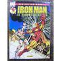 Iron Man 11 * Archie Goodwin Y Don Heck * Biblioteca Marvel