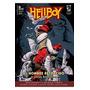 Hellboy: El Hombre Retorcido 200 Pag
