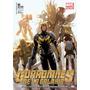 Guardianes De La Galaxia #2 | Marvel Now!