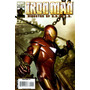 Iron Man - Director Of S.h.i.e.l.d. - #29 - Moore - Inglés