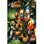 Street Fighter Legends Sakura # 2b - Siu-chong -inglés