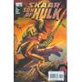 Skaar Son Of Hulk # 5 - Pak - Garney - Inglés