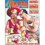 El Vibora, Nº163, Comix Para Adultos