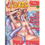 El Vibora, Nº185-186, Comix Para Adultos